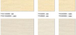UNGLAZED VITRIFIED TILE SERIES(ベッド壁)商品詳細