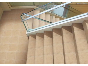 ARCHAIZE TILE SERIES(階段・踊り場)